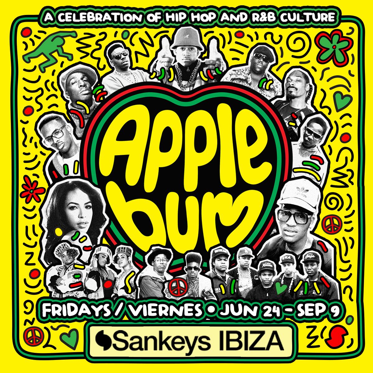 Sankeys Ibiza