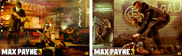 Max Payne 3 | Painful Memories Pack