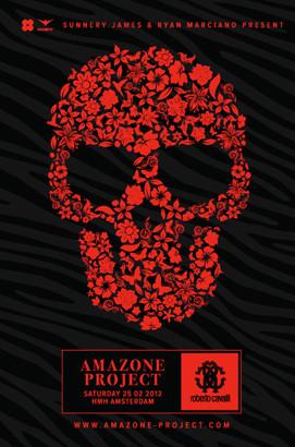 Amazone Project