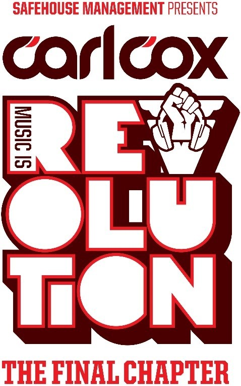 Music Is Revolution