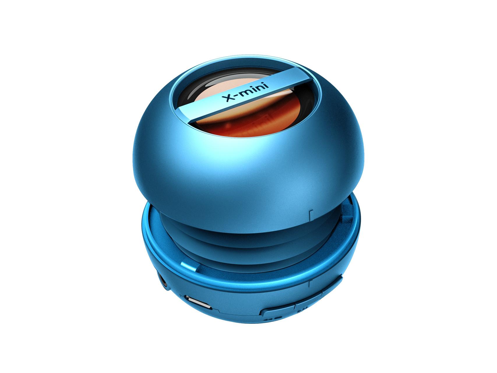 X-mini KAI 2 Capsule Speaker