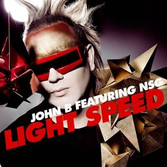 John B Featuring NSG | Light Speed