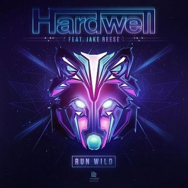 Hardwell Feat. Jake Reese