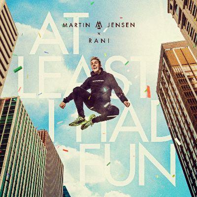 Martin Jensen | Rani