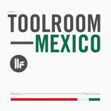 Toolroom Mexico