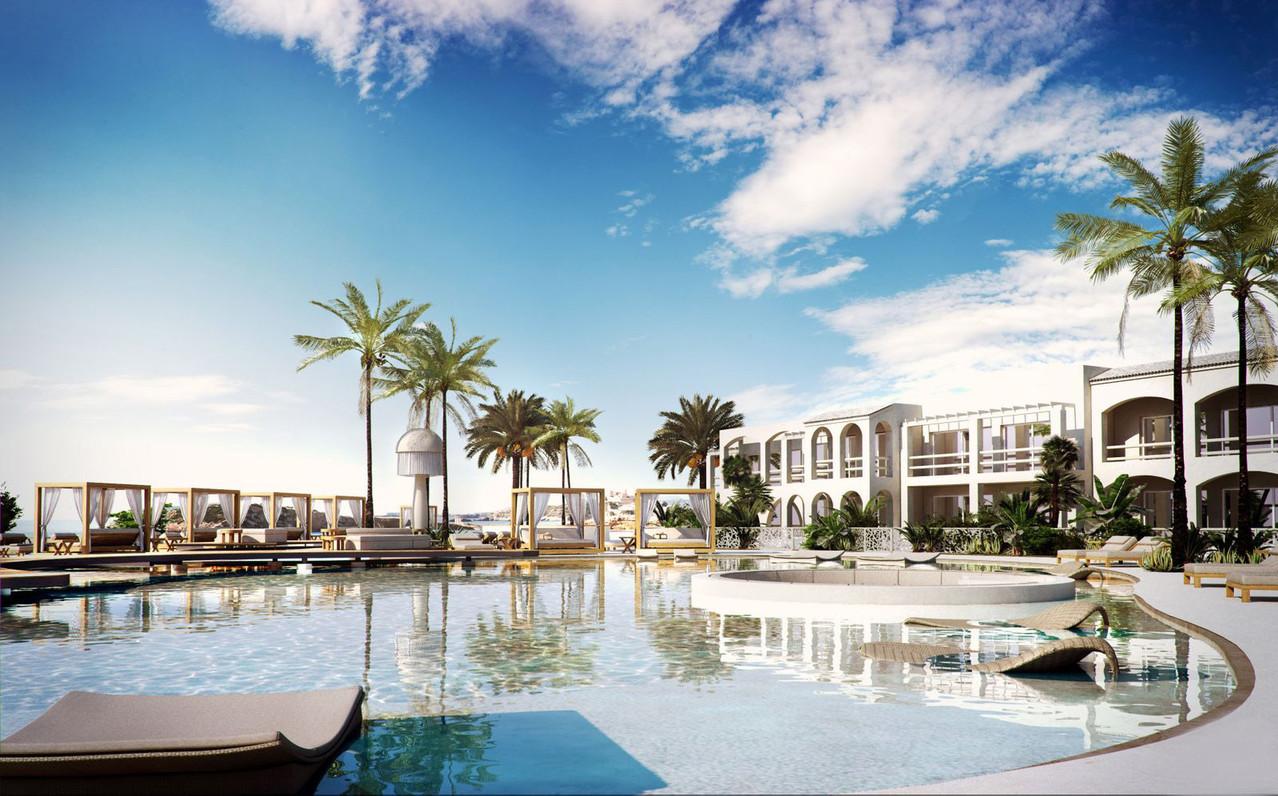 Destino | Pacha Ibiza