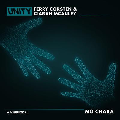 Ferry Corsten & Ciaran McAuley