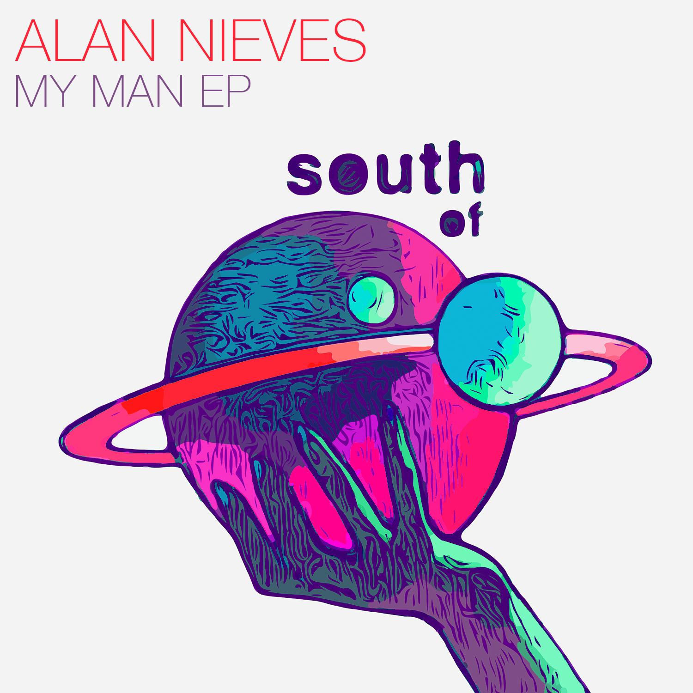 Alan Nieves