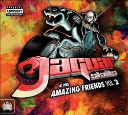 Jaguar Skills