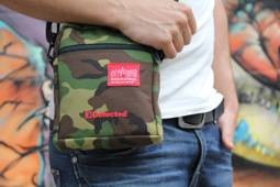 Defected | Manhattan Portage