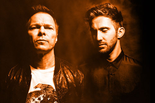 Pete Tong & Hot Since 82