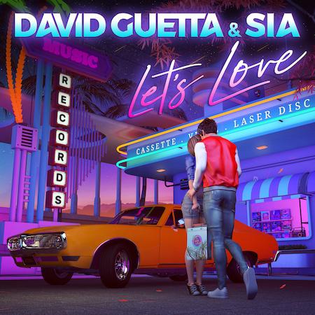 David Guetta | Sia