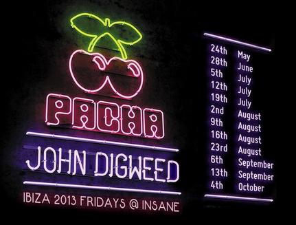 Pacha | John Digweed