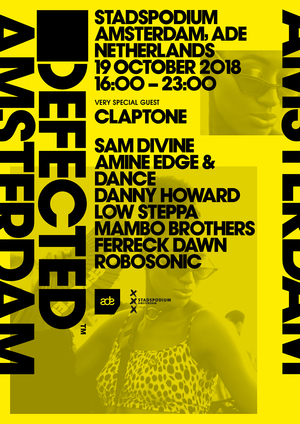 Defected | ADE