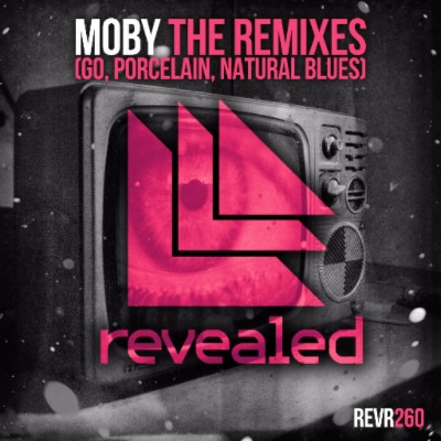 Moby The Remixes