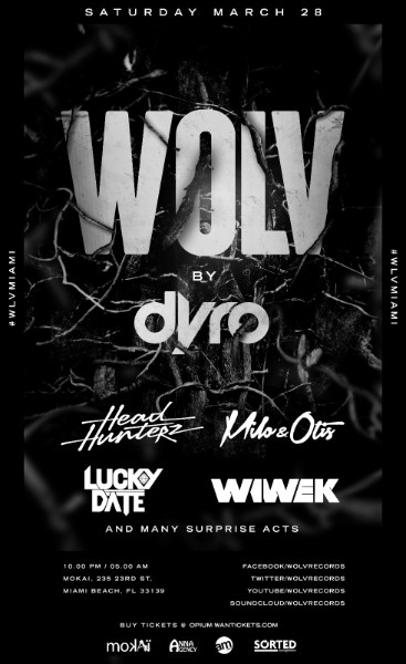 Wolv By Dyro