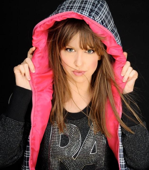 Gina Star