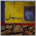 James Laid