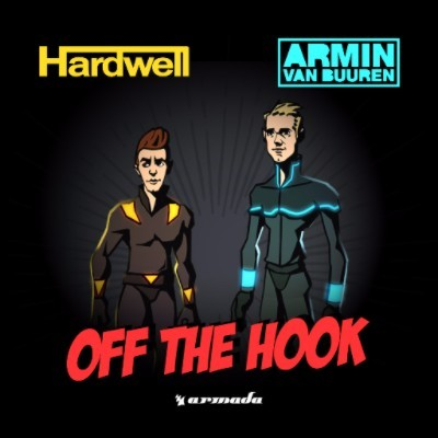 Hardwell & Armin van Buuren