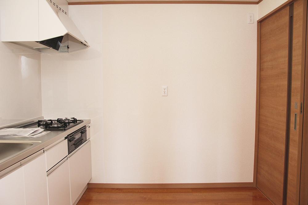 LDK10.3帖 キッチン