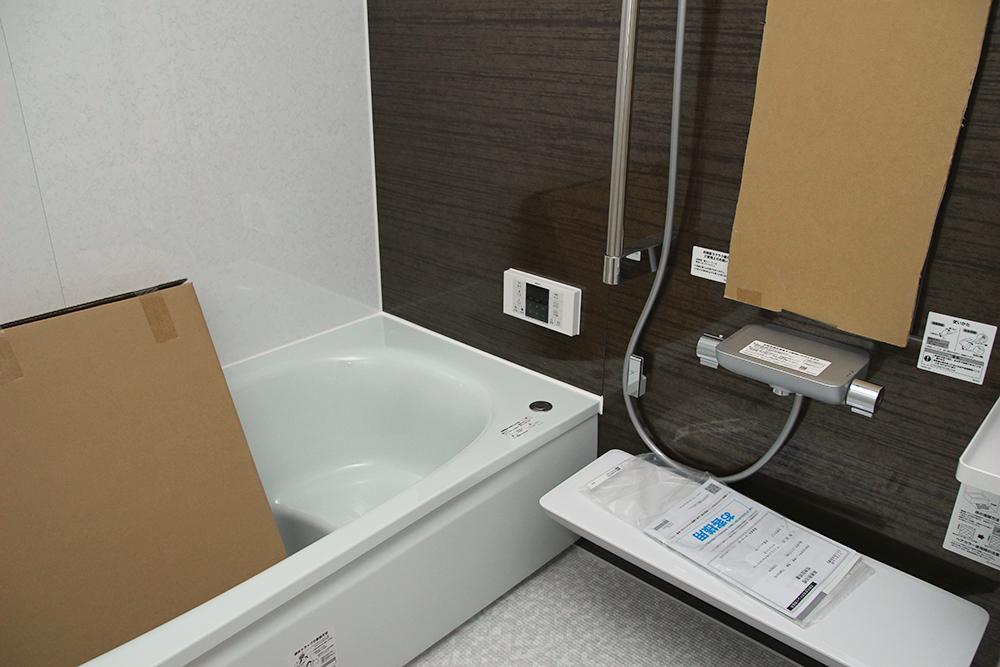 浴室(一坪)