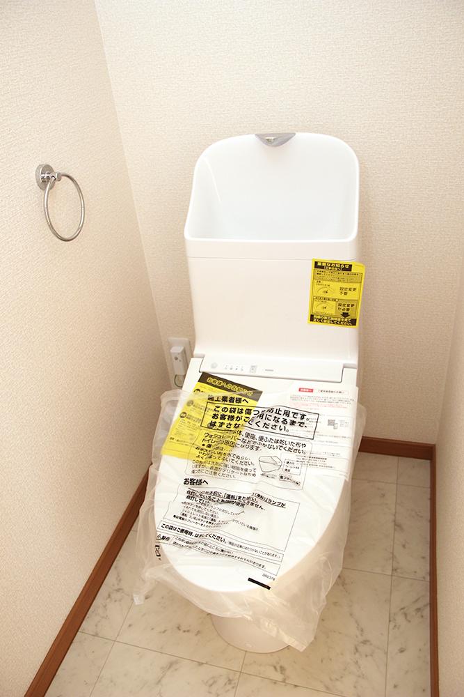 トイレ(新品未使用)
