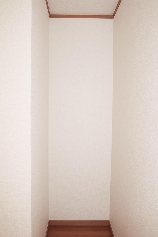 洋室8.3帖 ウォークインクローゼット