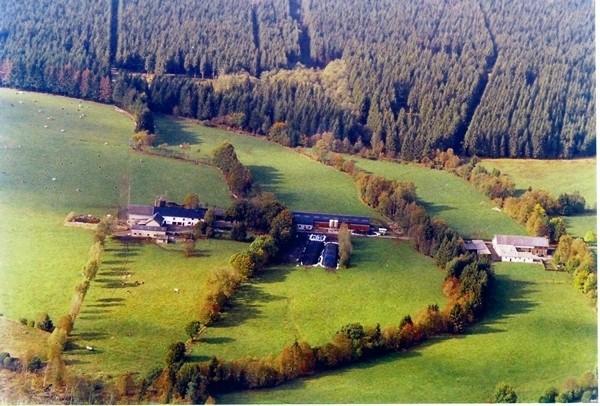 Ferienhof in der Eifel