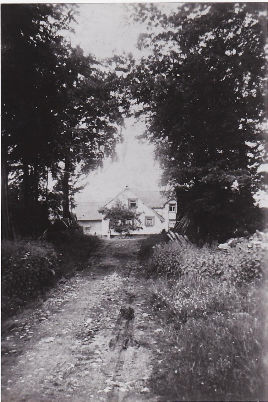 der ursprüngliche Vennhof