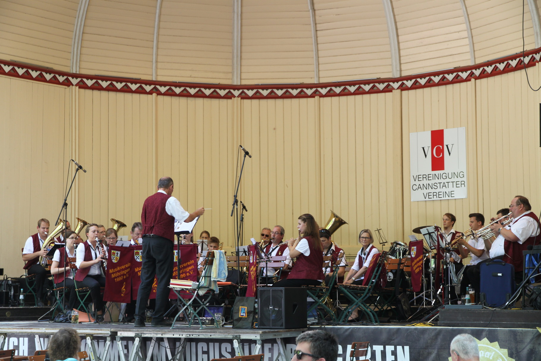 Musikverein Möhringen