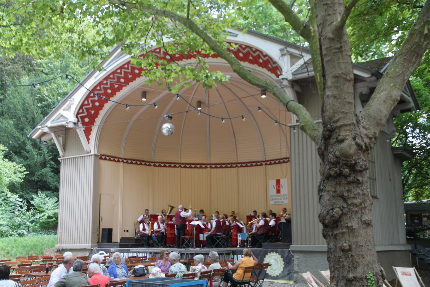 Musikverein Feuerbach