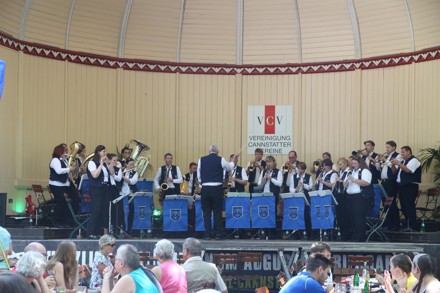 Musikverein Münster