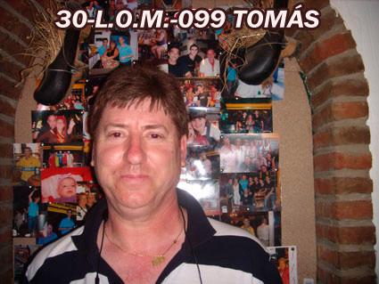 30-L.O.M.-099 - TOMAS - ASTURIAS