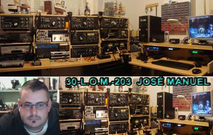 30-L.O.M.-203 - JOSE MANUEL - MALAGA