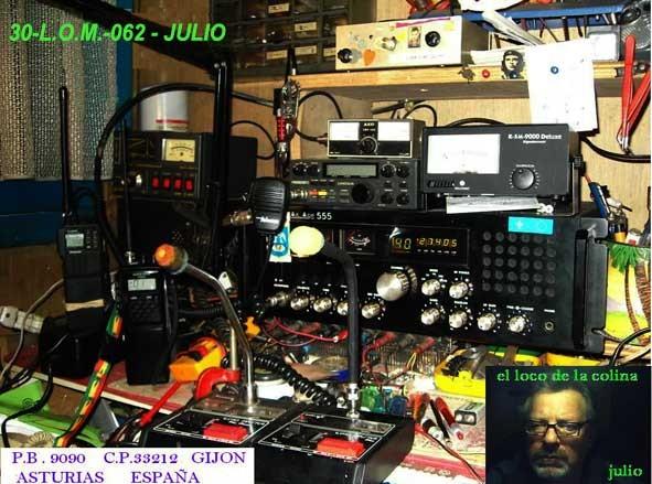 30-L.O.M.-062 - JULIO - ASTURIAS