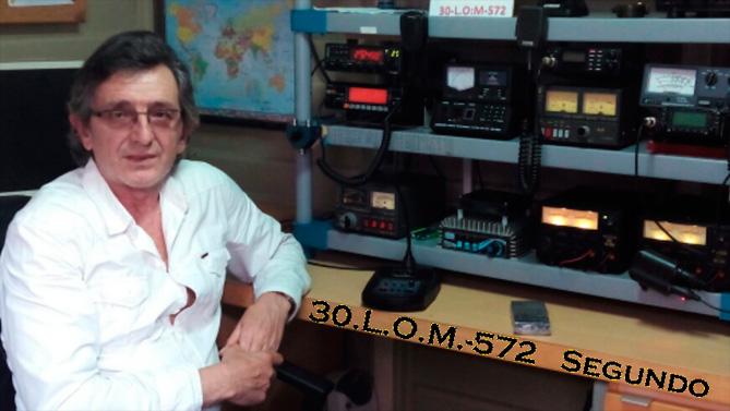 30-L.O.M.-572 SEGUNDO - PONTEVEDRA