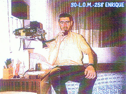30-L.O.M.-258 - ENRIQUE - VALENCIA