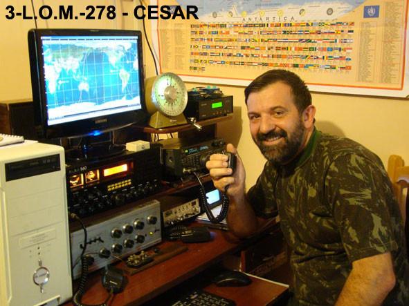 3-L.O.M.-278 - CESAR - BRASIL