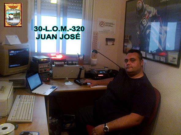 30-L.O.M.-320 - JUAN JOSE - ALICANTE