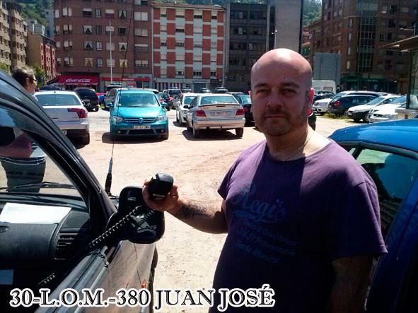 30-L.O.M.-380 - JUAN JOSÉ - ASTURIAS