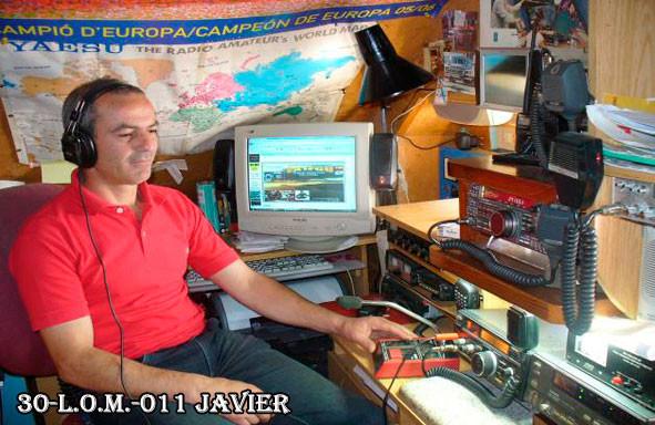 30-L.O.M.-011 - JAVIER - A CORUÑA