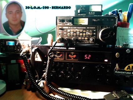 30-L.O.M.-390 - BERNARDO - ASTURIAS