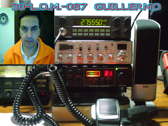 30-L.O.M.-087 - GUILLERMO - CACERES