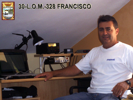 30-L.O.M.-328 - FRANCISCO - MALAGA