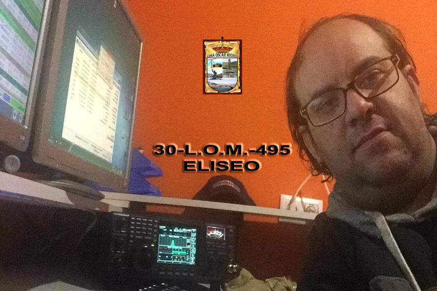 30-L.O.M.-495 ELISEO - LEÓN