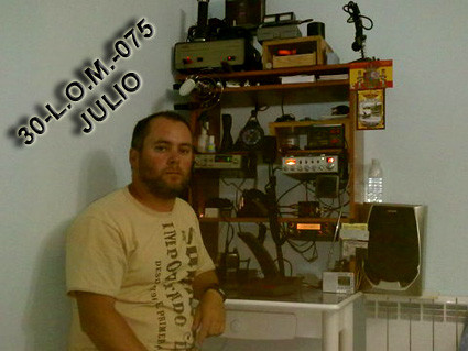 30-L.O.M.-075 - JULIO - CORUÑA