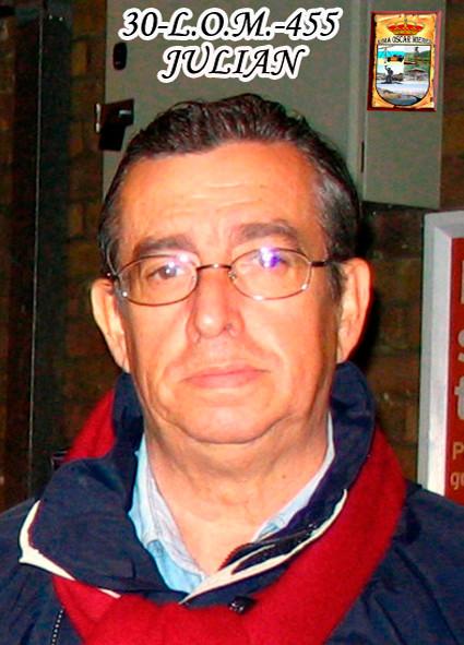 30-L.O.M.-455 - JULIAN - MADRID