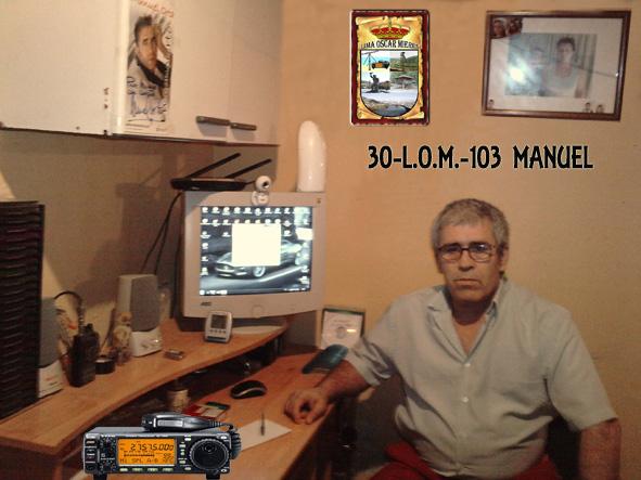 30-L.O.M.-103 MANUEL - MÁLAGA