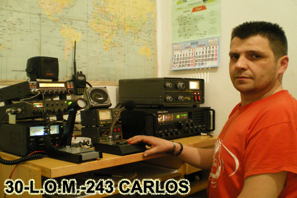 30-L.O.M.243 - CARLOS - LEON