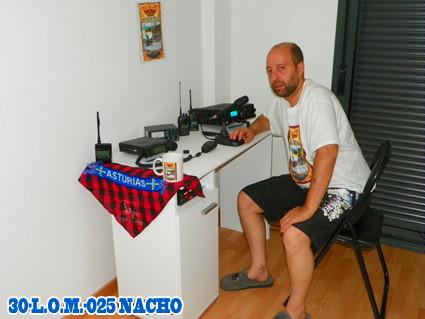 30-L.O.M.-025 - NACHO - ZARAGOZA